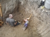 Digging a Cistern