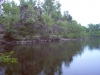 Hidden Lake at Mine