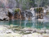 Hanging Lake Colorado