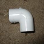 "1/2"" PVC Elbow"