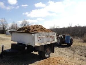 LFF Getting The Mulch